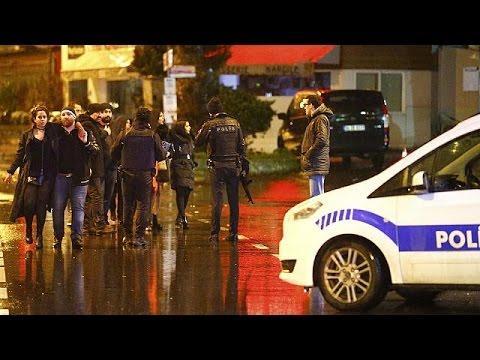 Ερντογάν: Μάχη μέχρι τέλους κατά της τρομοκρατίας