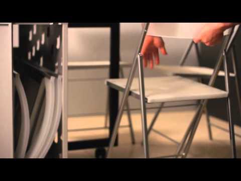 Carrefour mesa ordenador videos videos relacionados con carrefour mesa ordenador - Mesa abatible carrefour ...