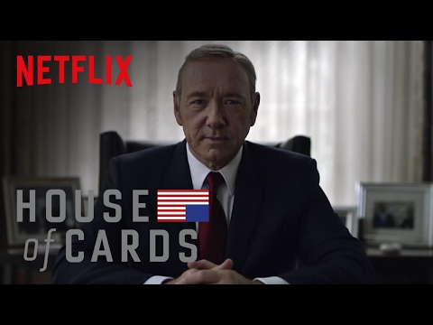 House of Cards Season 4 Clip
