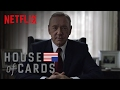 House of Cards Season 4 (Clip)