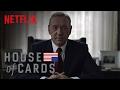 House of Cards Season 4 Clip