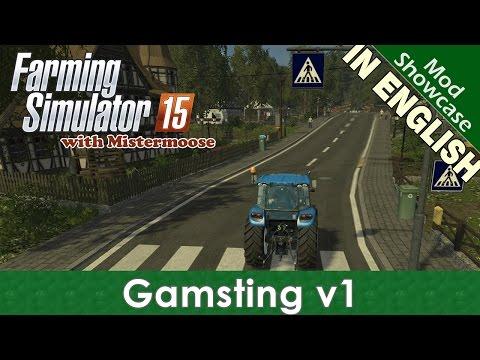 Gamsting v3.1