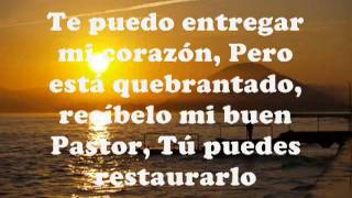 Con Manos Vacias   Jesus Adrian Romero Pista   YouTube3
