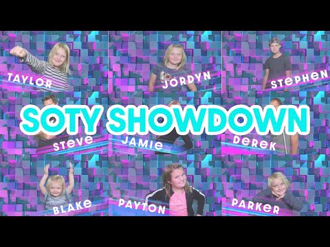 LAST to LEAVE the SOTY Showdown Movie!