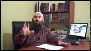 59.) Ti nuk udhëzon , Allahu udhëzon - Hoxhë Bekir Halimi (Sqarime)
