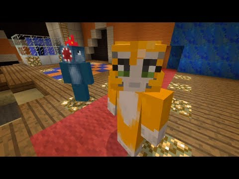 Past Your Bedtime: With The Magic Animal Club - Q&A With Stampy