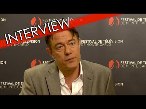 ITW Peter Straughan (Wolf Hall) | FTV16