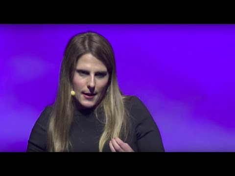 Technology - a tool for good or evil | Darlene Damm | TEDxDanubia