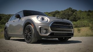 New Mini Clubman charts a bigger (hopefully clearer) vision (CNET On Cars, Episode 92) by Roadshow