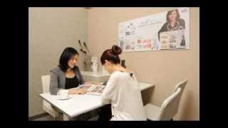 Renee Li與你分享 解決暗瘡皮膚方法 12-9-2012