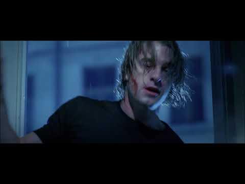 Underworld (2003) - Safe House Attack