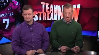Jadeveon Clowney NFL Draft 2014  Grading Texans' No  1 Pick   Bleacher Report