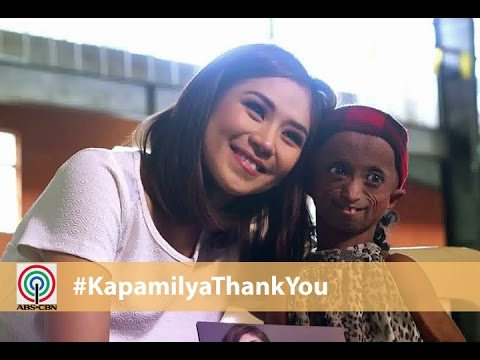 Sarah - Subscribe to the ABS-CBN Online channel! - http://bit.ly/ABSCBNOnline Visit our official website! http://www.abs-cbn.com http://www.push.com.ph Facebook: http://www.facebook.com/ABSCBNnetwork...