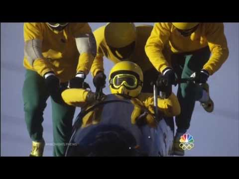 Jamaican Bobsled Team – Journey Back to the Olympics