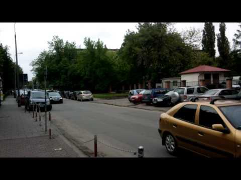 Samsung Omnia HD - HD recording sample 2