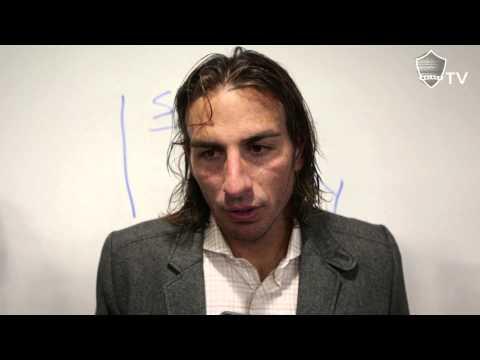 Video: Alan Gordon vs FC Dallas | POSTGAME