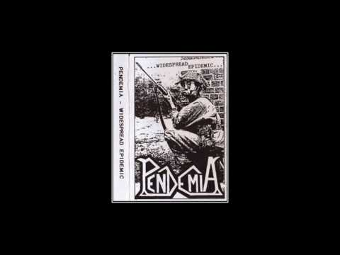 Pendemia - Widespread Epidemic  Demo 1987