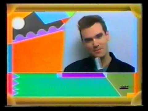 Talkshow - Morrissey
