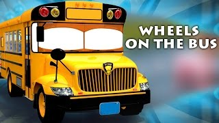 Wheels On The Bus Part 5 with 15 mins Compilation from Kids Rhymes and Nursery Rhymes For Children available on Rhymes HeroAlso watch gameplay and walkthrough. Enjoy this video as toys come to life! This video targets children, stimulating their imagination with the help of colorful objects. Each episode will help the child develop his or her creativity and logical reasoning. Subscribe: https://www.youtube.com/channel/UCcttXUYRoTqVN6j4oiDysHwLike: https://www.facebook.com/pages/Rhymes-Hero/1086852778013719