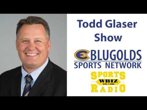 Todd Glaser Show - Week 2 (Sept. 15, 2014)