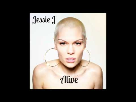 Tekst piosenki Jessie J - Alive po polsku