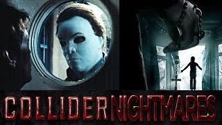 Collider Nightmares - New Halloween Reboot Coming, Conjuring 2 Director James Wan's Comments by Collider