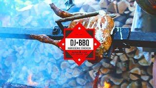 Rotisserie Chicken! by DJ BBQ