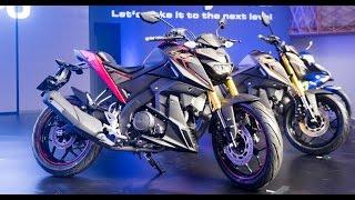 Xe & Phong cách 24h - Yamaha MT-15 được phân phối chính hãng tại Việt Nam