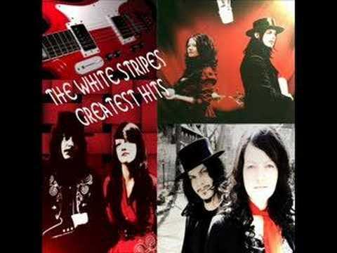 The White Stripes - Hello Operator lyrics