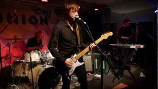 Paul Banks - Games For Days (Live on KEXP)