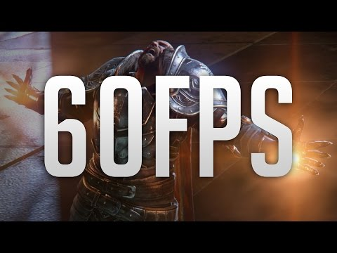 High - High Frame Rate (HFR) support is here! I discuss the benefits while showcasing a few choice titles in glorious 60FPS! Now we just need YouTube to use a better compression method. Follow me...