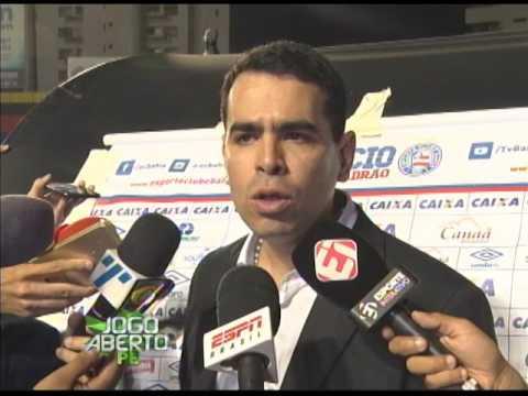 Sport empata com o Bahia no primeiro duelo final pela Copa do Nordeste