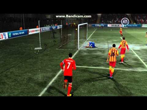 FIFA Online 3: Học cách tư duy chiến thuật (phần 3)