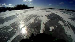 8. Arctic cat F1000 vs. Z1 turbo  2/6/10