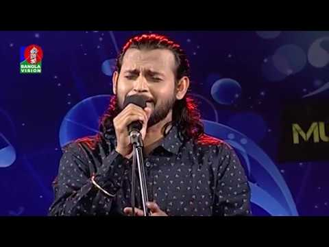 আশিকের সেরা কিছু গান | ASHIK | Bangla Song | Music Club | Naheed Biplob | Ep-356 | BV Program | 2019