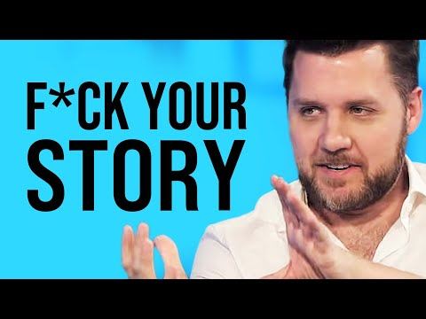 Your Concept Of Who You Are Is F*cking You Up | Mark Manson on Impact Theory