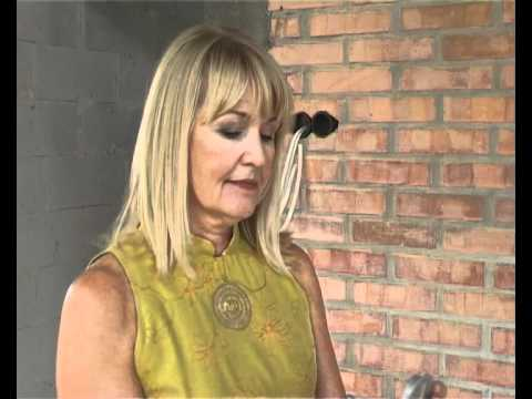 Jolanta Welter EZO TV