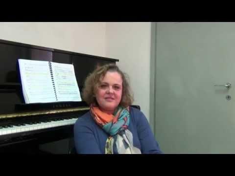 Intervista a Sonia Ganassi