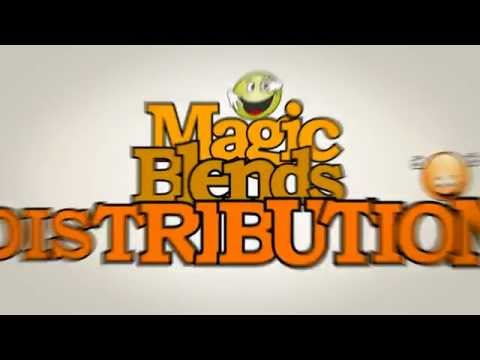 Magic Blends Distribution