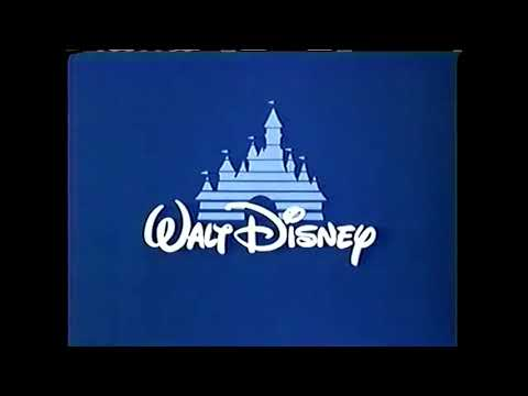 "Walt Disney Pictures (1997) [Opening] ""Fun and Fancy Free"" (1947)"