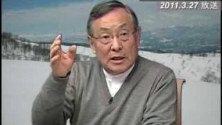 福島第一原発 現状と今後とるべき対応策 (大前研一ライブ580)