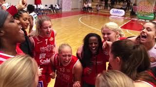 Uppsala vs Telge
