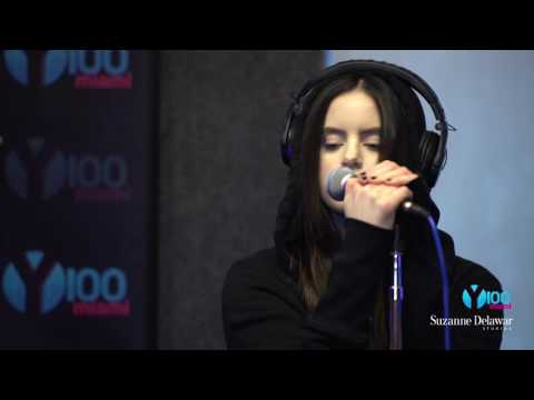 KIIARA-GOLD (In Studios Perormance IHeart Radio Y100)