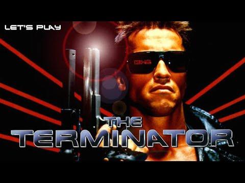 the terminator sega cd