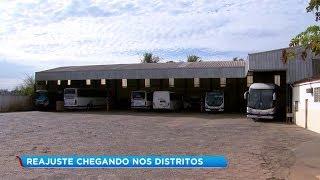 Moradores dos distritos de Avencas e Rosália vão pagar mais caro na passagem para Marília