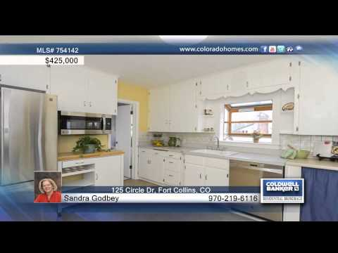 125 Circle Dr  Fort Collins, CO Homes for Sale | coloradohomes.com