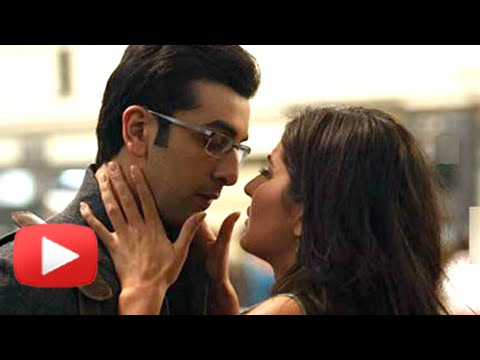 Video Ranbir Kapoor Katrina Kaif KISS Scene In Jagga Jasoos download in MP3, 3GP, MP4, WEBM, AVI, FLV January 2017