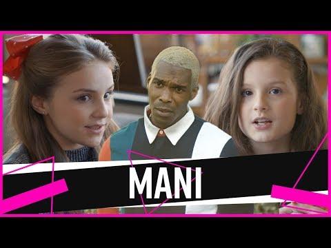 "MANI | Season 2 | Ep. 1: ""Mani Drama"""