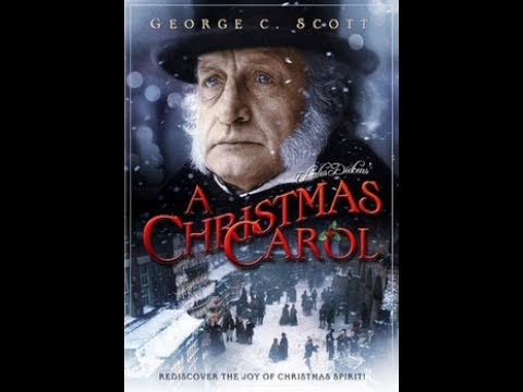 A Christmas Carol 1984 full movie
