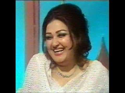 Ghazal - She is still alive in her songs.
